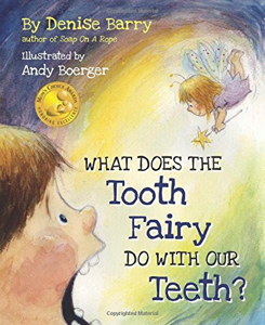Picture of WHAT DOES THE TOOTH FAIRY DO WITH OUR TEETH