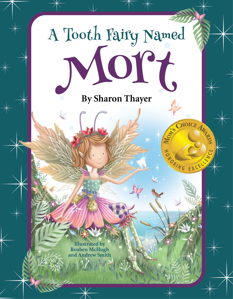 Picture of A TOOTH FAIRY NAMED MORT