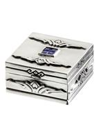 Picture of Boy's Silver Treasure Box
