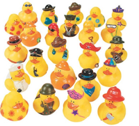 Picture of RUBBER DUCKY